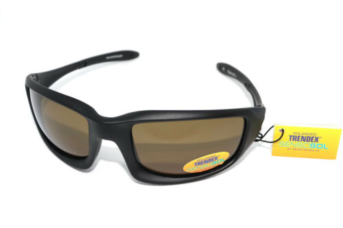 Behr Polarisationsbrille Sonnenbrille Polbrille Angelbrille Angeln Brille UV 400