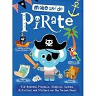 Make & Do: Pirate by QED Publishing (Paperback, 2015)
