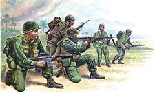 Italeri [ITA] 1:72 Vietnam US Army Special Forces Plastic Model Kit 6078 ITA6078