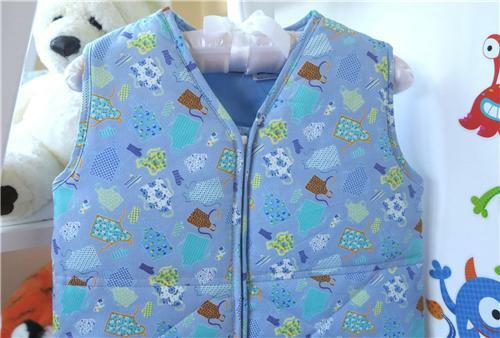 COZY TOUCH Baby Sleeping Bag 2.6 TOG APRONS 6-18 MONTHS