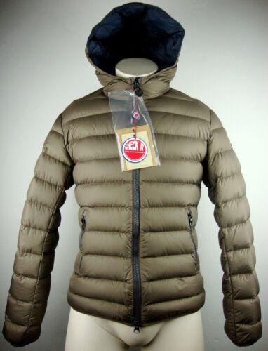 con Uomo etichetta Nuovo Down Taglia Jacket Light Jacket Empire Originals Colmar 48 aqwHCvSv