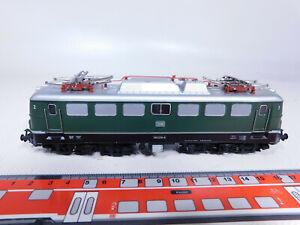CQ586-1-Maerklin-H0-AC-3040-E-Lok-E-Lokomotive-140-210-6-DB-gruen-sehr-gut