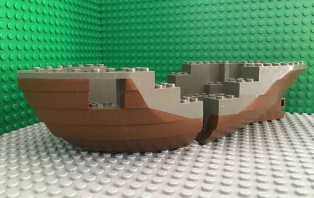Lego Sand Green Telescope 200 Pieces NEW