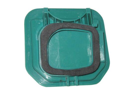 6 sacs pour Aspirateur moteur protection filtre adapté pour vorwerk kobold 150 vk150