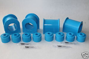 Ford F53 Class A Motorhome Front Amp Rear Sway Bar Bushings