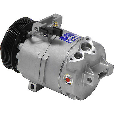 Universal Air Conditioner (UAC) CO 10871C  A/C Compressor w/Clutch New