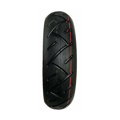 10X2.50 Electric Scooter Solid Tire Rubber 10 Air Free Rear Wheel Tyre Durable