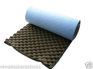 3 2cm 8mm Verythick Comfort Foam Camp Mat Sleep Gym