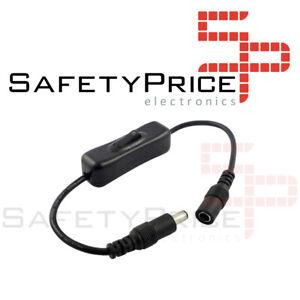 Interruptor-de-alimentacion-On-Off-macho-hembra-5-5x2-1mm-DC-12v-Tira-LED-CCTV