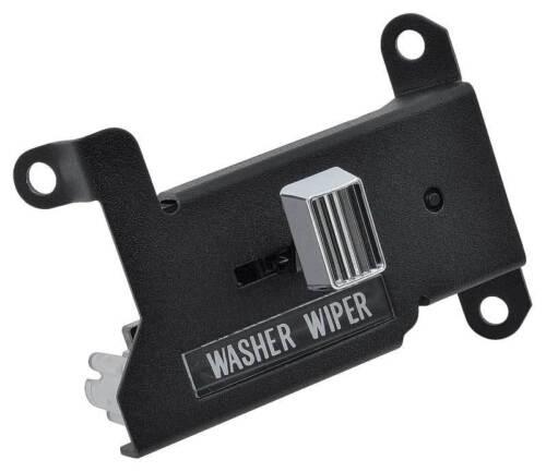 1972-74 Chevrolet Camaro Windshield Wiper Switch w//o Recessed Wipers New