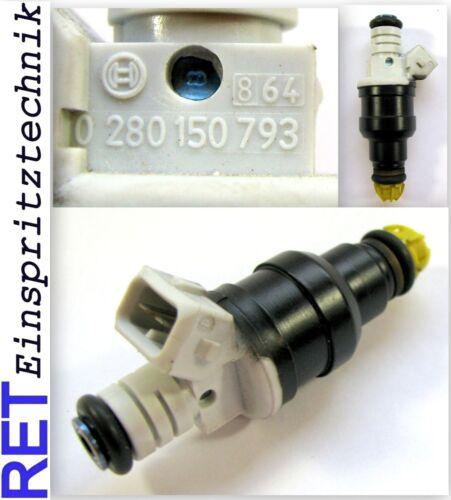 Iniettore Strumento Injector BOSCH 0280150793 BMW K 1200 LT originale//NUOVO