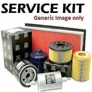 Fits-Shogun-3-2-Di-D-Diesel-00-06-Oil-Fuel-amp-Air-Filter-Service-Kit-mit6b
