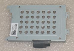 Genuine-OEM-Dell-Studio-17-1735-1737-Bracket-Hard-Drive-Caddy-X048C-0X048C