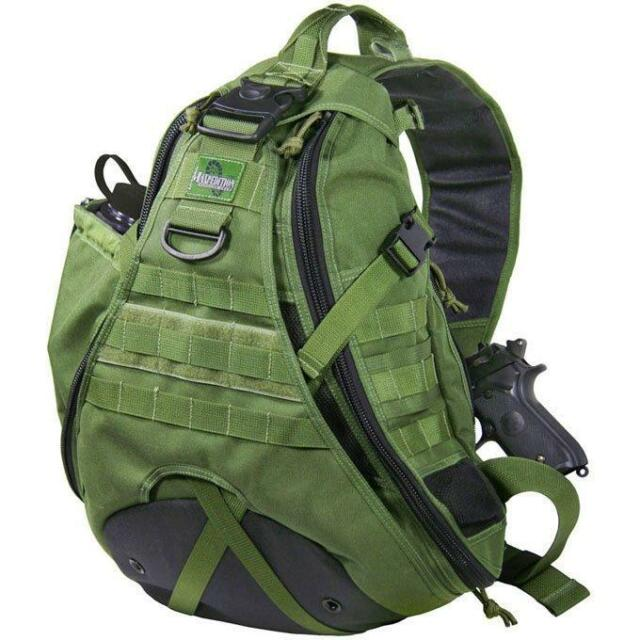 Maxpedition 410G MONSOON Versipack   OD GREEN