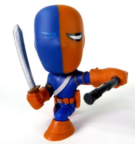 Funko Mystery Minis DC Comics Deathstroke Blind Box Figure NEW
