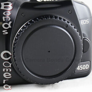 Image Is Loading Pinhole Lens Body Cap For Canon EOS EF