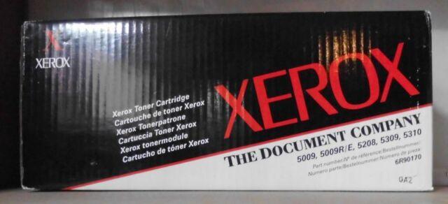 Original Xerox Toner 6R90170  für 5009 5009RE 5208 5309 5310  OVP B
