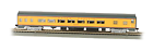 Bachmann 14204 HO Union Pacific 26m Smooth-side Coach With Lighted Interior