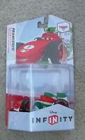 Disney Infinity Francesco Bernoulli Racing Car Figure Game