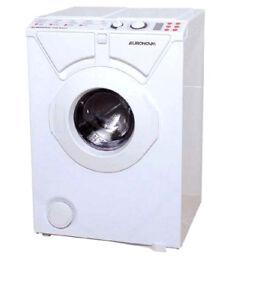 Platzsparende Waschmaschine hochwertige platzsparende neu eumenia euronova mini waschmaschine eu