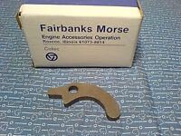 Genuine Fairbanks Morse Impulse Pawl Multi-cylinder Q2566 C-30-8/20