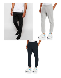 New-With-Tags-Men-039-s-Nike-Gym-Muscle-Club-Fleece-Jogger-Pants-Sweatpants