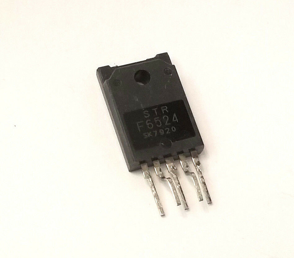 STRF6655 Integrated Circuit NEW *