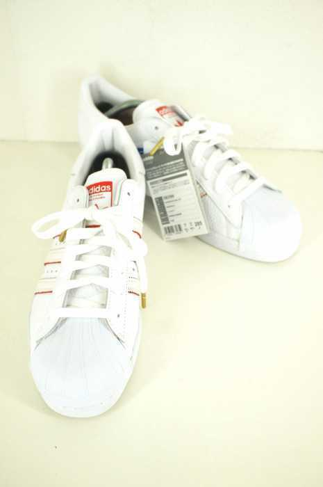 adidas Originals MEN Sneakers Rot & amp;Weiß