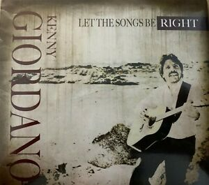Let The Songs Be Right