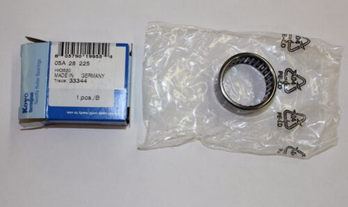 HK3520 Koyo Needle Roller Bearings Lot of 4 05A 28 225