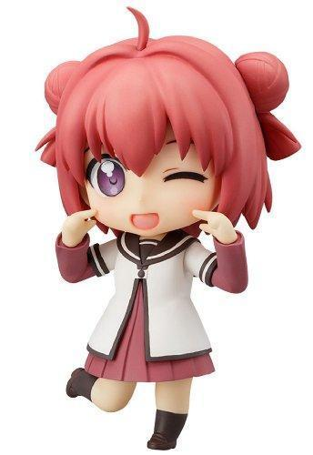 Kb04c Good Smile YuruYuri: Akari Akaza Nendoroid Action Figure