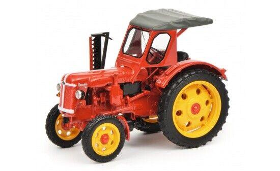 450907400 - SCHUCO assurto RS 14 36 - rojo (09074) - 1 32