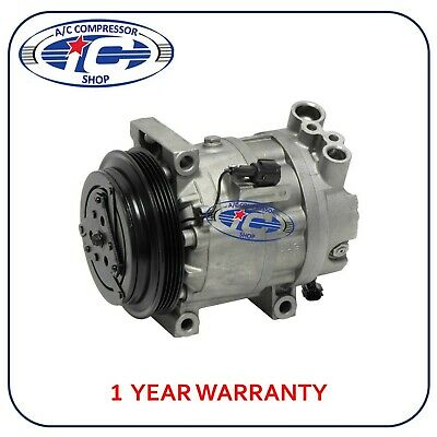 A//C Compressor Fits Infiniti FX35 2003-2008 GS35 2003-2006 OEM CWE618 67436