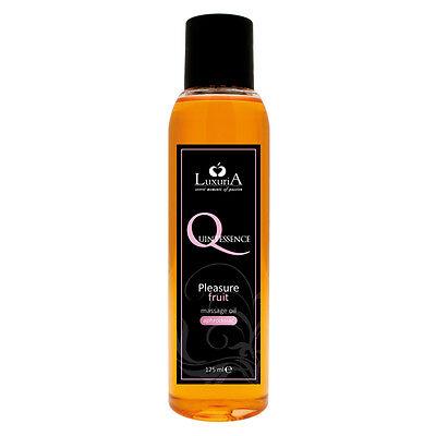 Quintessence aceite afrodisiaco con feromonas Pleasure Fruit