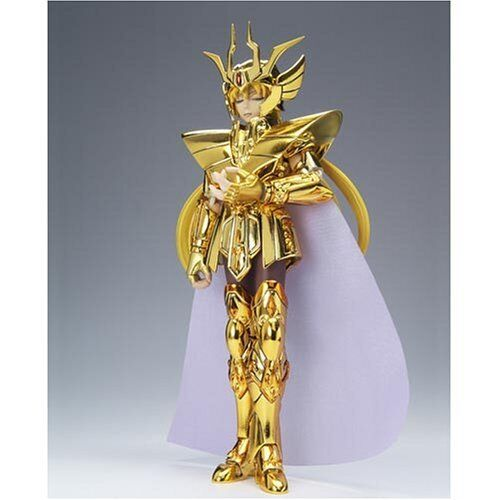 Saint Seiya Saint Cloth Myth Virgo Shaka Figure Bandai