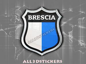 Adesivi-Resinati-3D-Scudetto-Bandiera-Brescia-Tutte-le-Bandiere