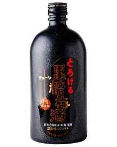 Choya-Kokuto-Umeshu-720mL-bottle-Sake
