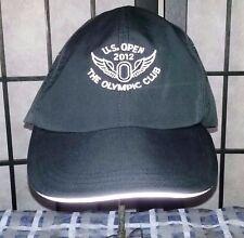 "Sport Apparel Unisex US Olympic Open 2012 ""The Olympic Club"" Logo-Trademark Cap"