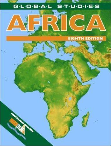 Africa Paperback R. C. Grote