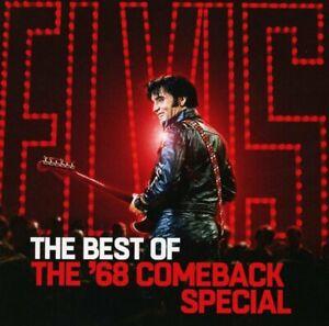 Elvis-Presley-Elvis-039-68-Comeback-Special-CD-NEU-OVP