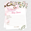 Girl-Baby-Shower-Invitations-With-Envelopes-Set-of-20-Invites thumbnail 3