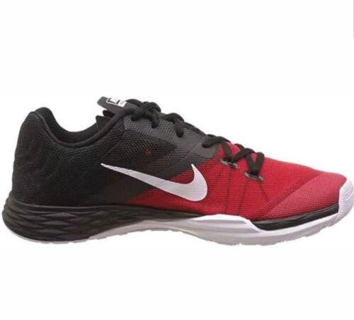 Schwarz Iron 9 Gr 5 Df 832219 Nike Train Trainingsschuhe Rot Prime Mens 002 Hz7t87
