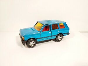 Majorette-SUPER-MOVERS-Seried-RANGE-ROVER-3018-1-36-Scale-Diecast