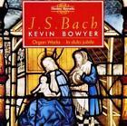Organ Works Vol.2 von Kevin Bowyer (2014)