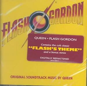 QUEEN-FLASH-GORDON-BONUS-TRACK-NEW-CD