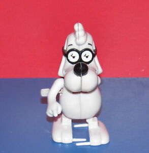 Peabody Sherman White Knob Walker Rocky and Bullwinkle and Friends Mr