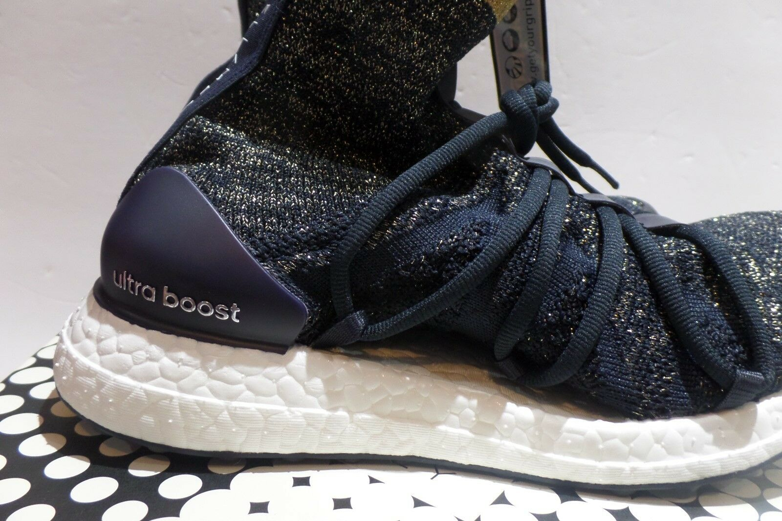New Women's ADIDAS Ultraboost X Mid BY1834 Stella McCartney Ultra Boost Price reduction Seasonal price cuts, discount benefits