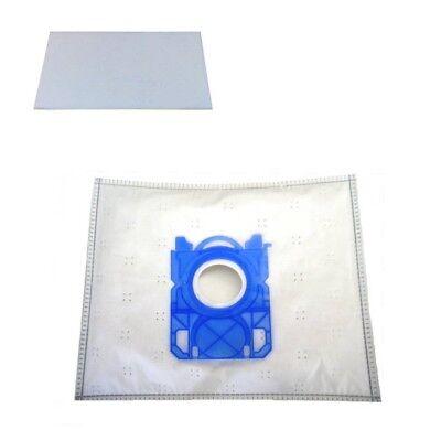 20-40-60 Vlies Staubsaugerbeutel  geeignet für Philips EasyLife u.a.