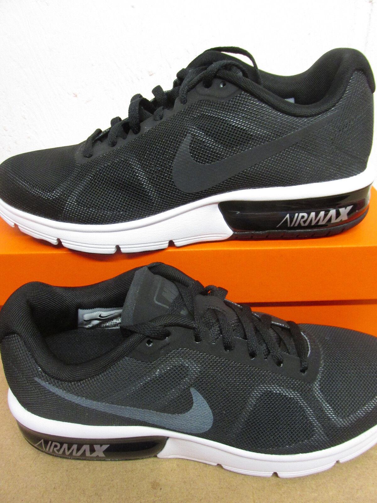 Nike Damen Air Aufeinanderfolgend Max Aufeinanderfolgend Air Laufschuhe 719916 008 Turnschuhe e6fec5