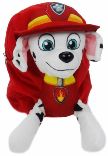 MARSHALL BN Trade Mark Collections TRADE MARK PAW PATROL PLUSH BACKPACK